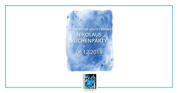 Blauer-Reiter---Reiters---Nikolaus---600